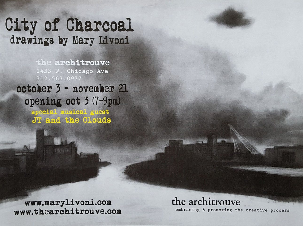 City of Charcoal