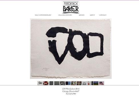 Frederick Baker, Inc_