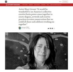 Mary Livoni Medium Interview