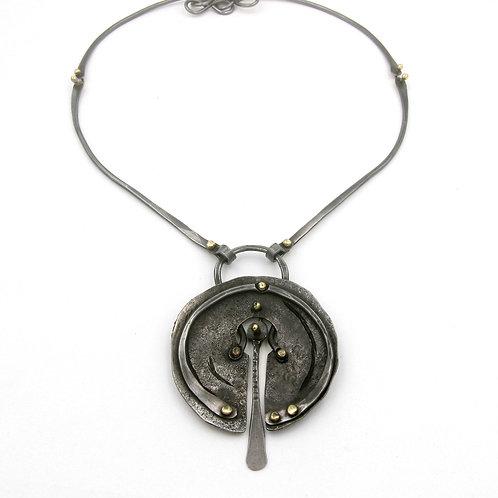 Primitive Necklace #2