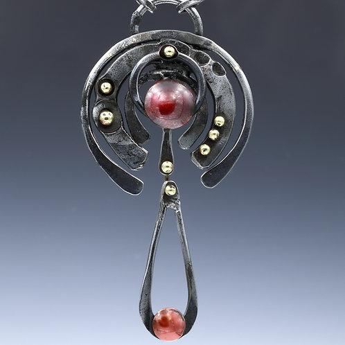 Primitive Necklace #1