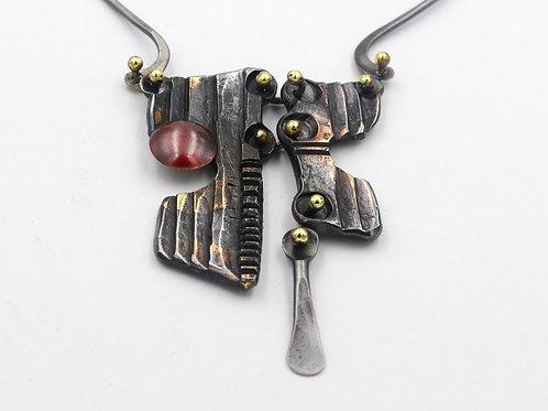 Fine Art Necklace