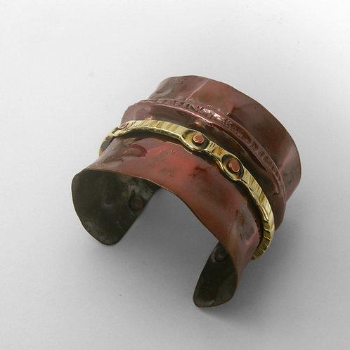 Badass Copper Bracelet