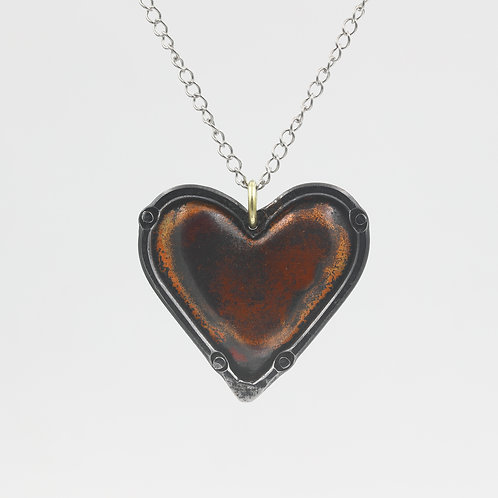 Hearts That Don't Suck Series #26