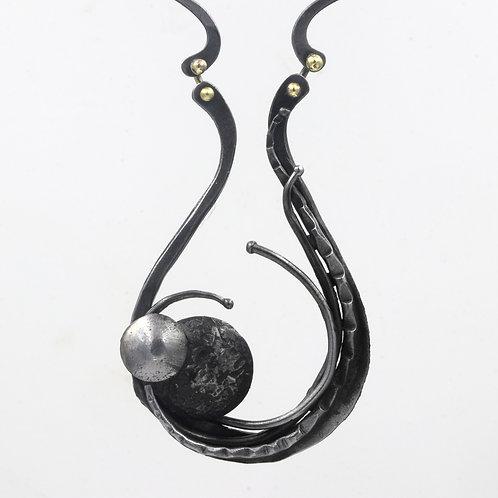 Iron Necklace