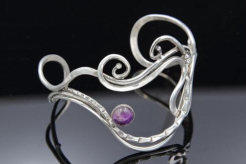 Silver Bracelet #4
