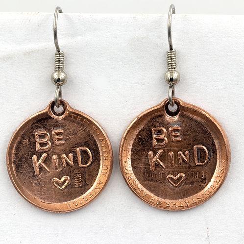 Be Kind Earrings