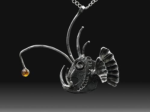 Iron Anglerfish