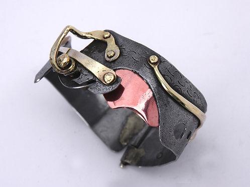 Ratcheting Bracelet #2