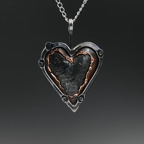 Hearts That Don't Suck Series #27