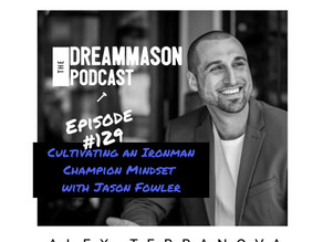 Podcast - Real talk about mindset