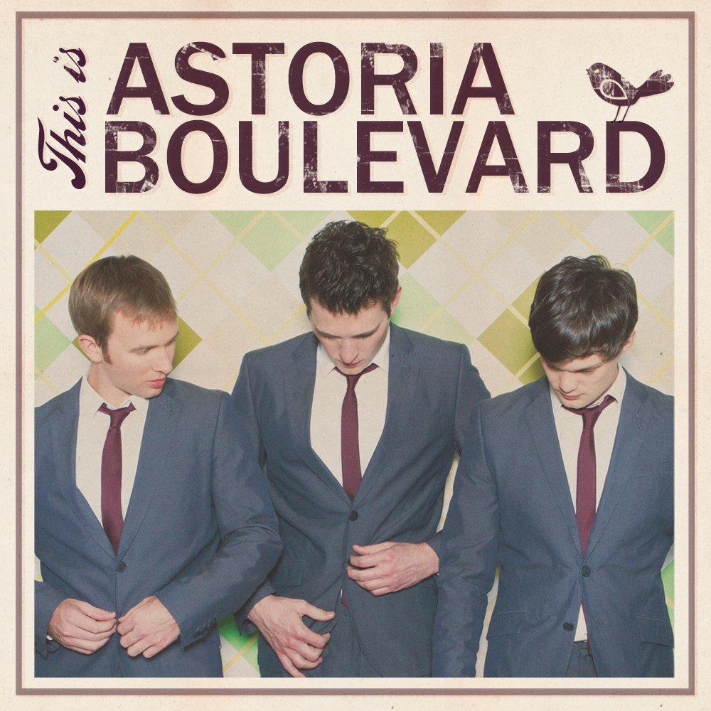 Astoria Boulevard