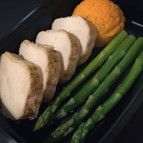 Meal - Key