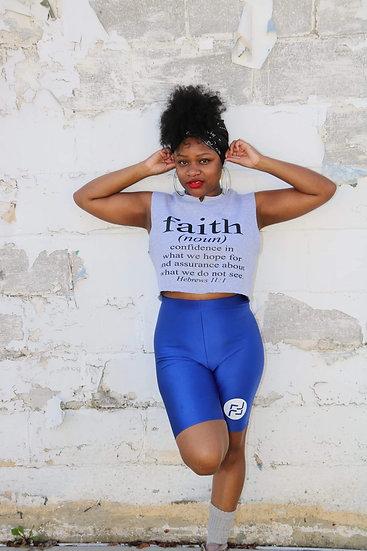 Define FAITH