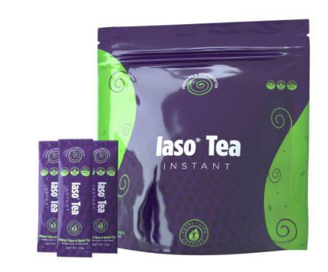 Iaso Tea Sample Pack