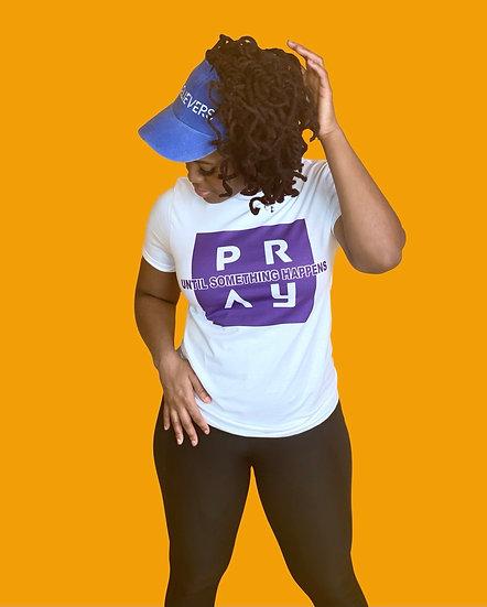 Purple Pray