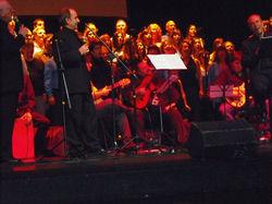 With Opus 4 & Procanto Choir