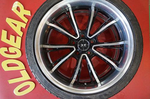 D バリ山 マーベリック 210S SL 19インチ クラウン セルシオ マークX アコード カムリ などに