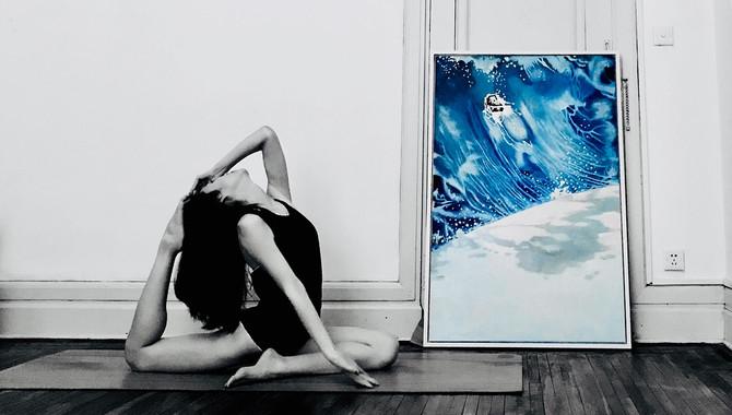 Spirituality with Yoga and Meditation