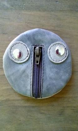 Porte-monnaie Smile