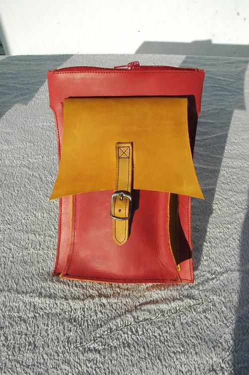 El Bolsillo rouge/jaune