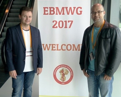 XIIIEBMWG International Course and Workshop on Bone Marrow Pathology  in Utrecht, The Netherlands on