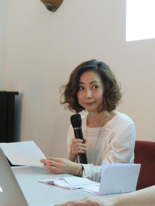 Shigemi Inagaki