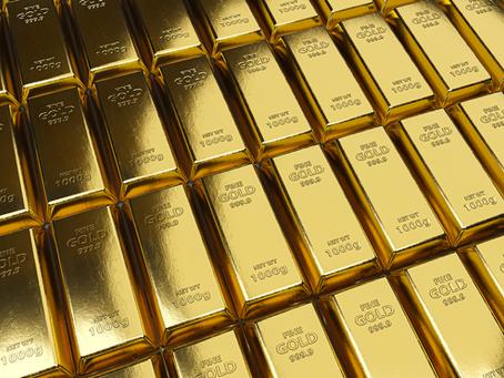 GOLD'S RISING ALLURE