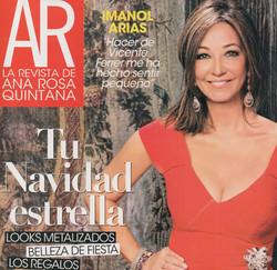 La revista de ANA ROSA QUINTANA