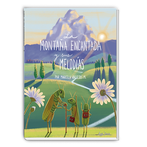 La Montaña Encantada y sus Melodías