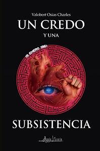 210115 Portada Un credo y una subsistenc