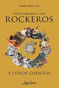 210526 Portada Todos íbamos a ser rocker