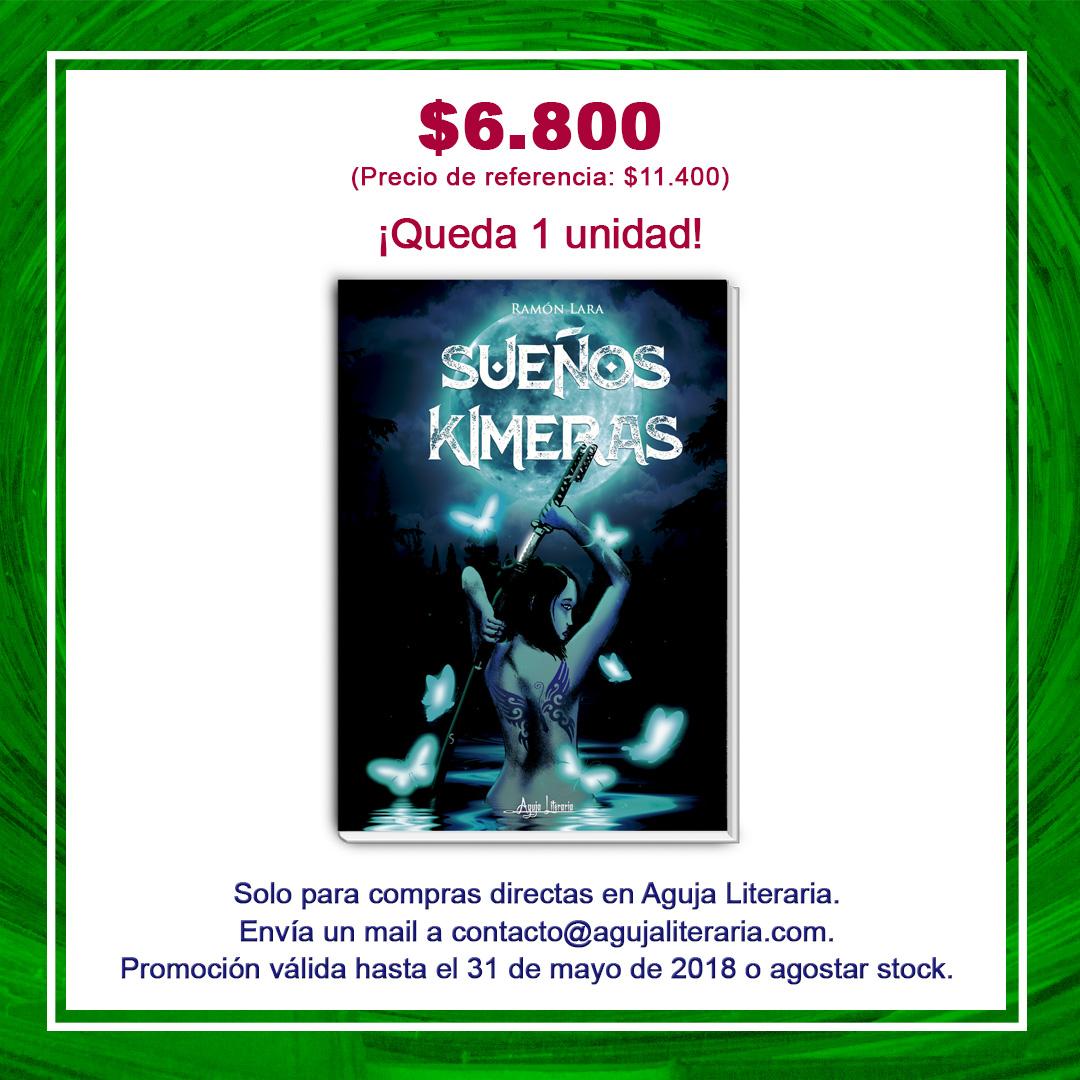 SUEÑOS KIMERAS
