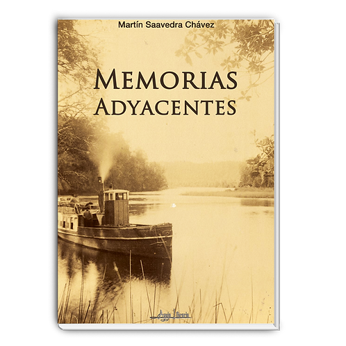 Memorias Adyacentes
