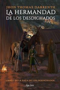190128 Portada La hermandad de los desdi