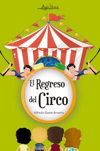 201203 Portada El regreso del circo.jpg