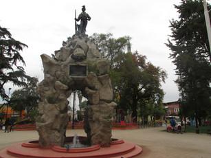 YUNGAY: El Barrio del Roto Chileno