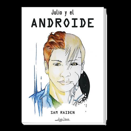 Julio y el Androide