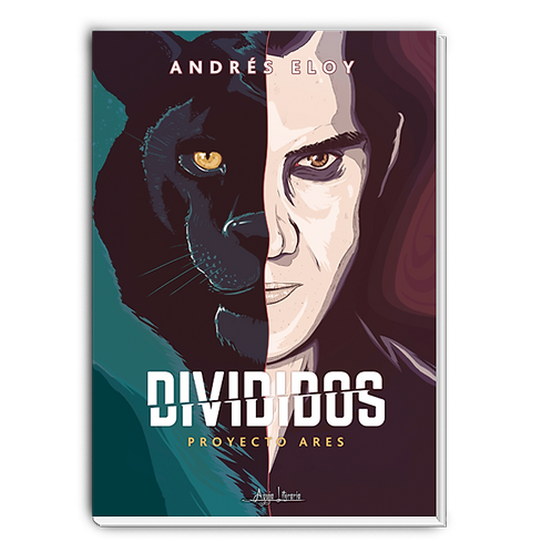 Divididos: Proyecto Ares