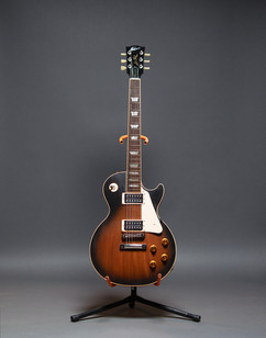 "Gibson ""Classic"" all-mahogany Les Paul"
