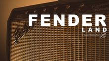 Life in Fenderland