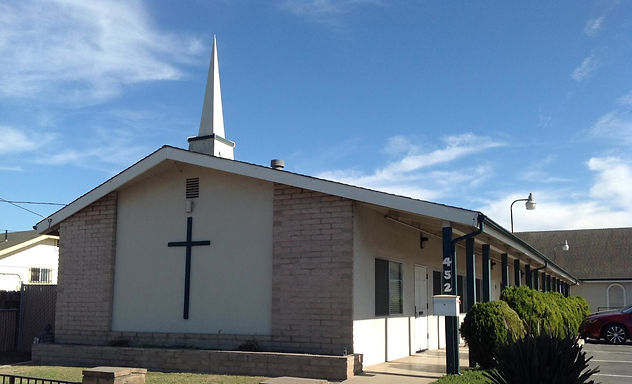 baptist church salinas