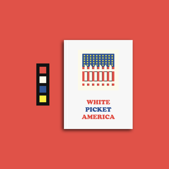 WHITE PICKET AMERICA