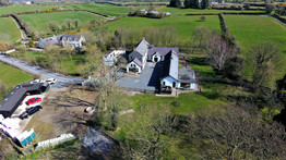 Aerial Photography and survey