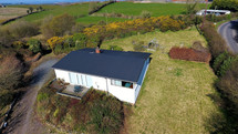 Aerial Photography and Land Survey