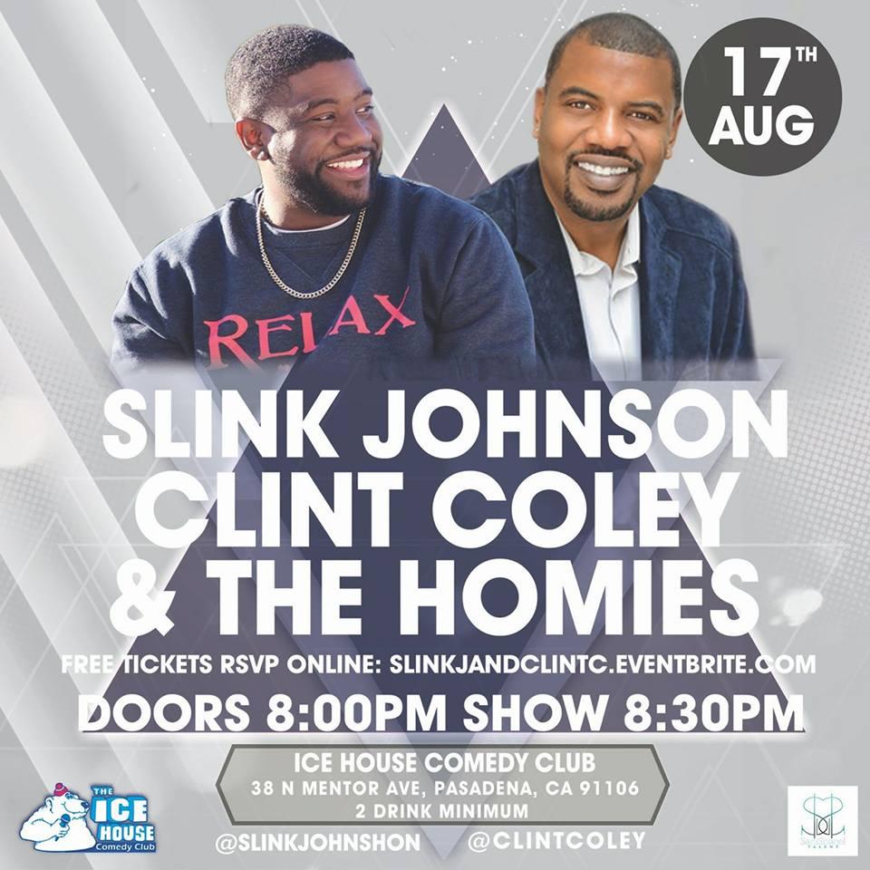 8/17/17 - 1st Show, 8pm