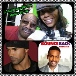 Host on J. Anthony Brown Radio Show