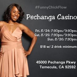 Pechanga Casino & Resort
