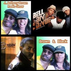 J. Anthony Brown Radio Show 11/15/16