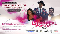 I'm hosting Valentine's Day!!!